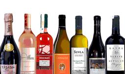 Şarap Fiyatları 2018