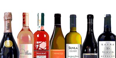 Şarap Fiyatları 2019