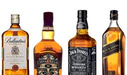 Viski Fiyatları 2019 Listesi