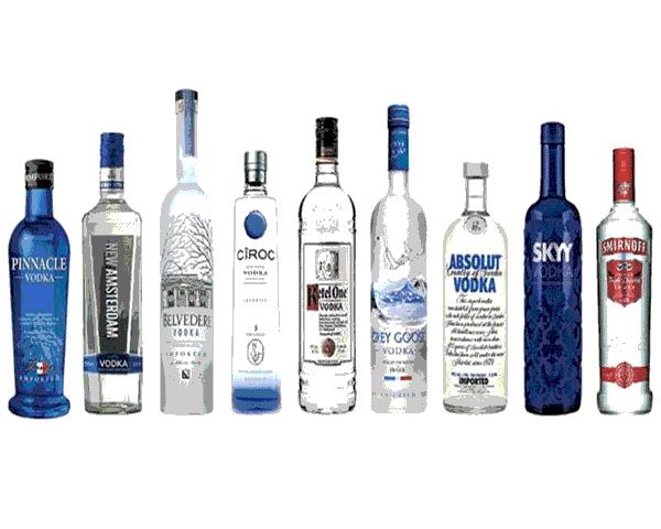 Votka Fiyatları 2018