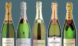 Şampanya Fiyatları 2018