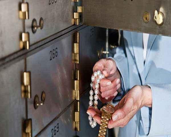 Banka Kasa Kiralama Fiyatları 2019