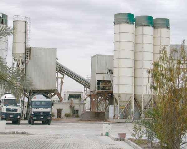 Çimento Üretimi Yüzde 50 Azaldı!