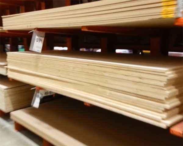 Plywood Fiyatları 2019 Listesi – Ebat ve Ölçüleri